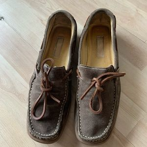 Michael Kors Made in Italy Loafers size 8